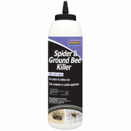 Bonide 363 Killer Spder&Grnd Bee Dst 10 Ounce