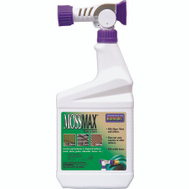 Bonide 728 Moss/Algae Killer R-T-Spray Qt