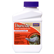 Bonide 803 Thuricide Thuricide Concentrate Pint