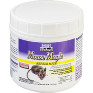 Bonide 866 Repellent Mouse 0.5 Ounce 12Pack 12 Pack