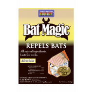 Bonide 876 4 Pack Bat Repellent