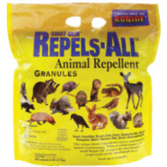 Bonide 2362 Repels All Granules Repelsall 6 Pound