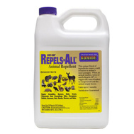 Bonide 2405 Repels All Animal Repellent Concentrate 1 Gallon