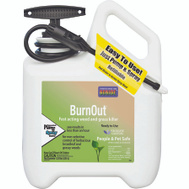 Bonide 7495 Weed/Grass Killer Gallon Pump