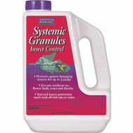 Bonide 9534 Granules Insect Systemic 4 Pound