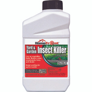 Homefront 10443 Killer Insect Concentrate Qt