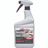 Homefront 10527 Insect Control Home Rtu Quart