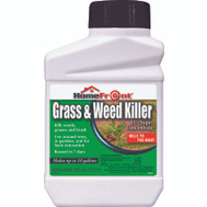 Homefront 107460 Killer Weed/Grass Concent Pt