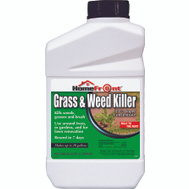 Homefront 107461 Killer Weed/Grass Concent Qt