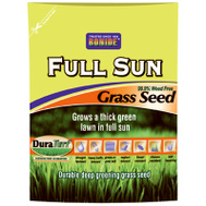 Bonide 60207 Seed Grass Full Sun 20 Pound