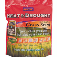Bonide 60252 Seed Grass Heat/Drought 3 Pound