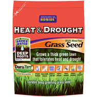 Bonide 60257 Seed Grass Heat/Drought 20 Pound