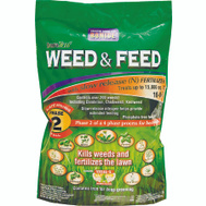 Bonide 60425 Weed/Feed 15M Sq Ft Phase 2