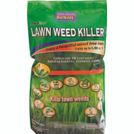 Bonide 60428 Granular Lawn Weed Killer Covers 5000 Square Feet