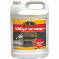 Damtite 05610 Bonding Primer Adhesive Acrylic Gallon