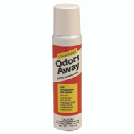 Wrap On 73000 Odors Away Odor Eliminator 2-1/2 Ounce Spray Freshener