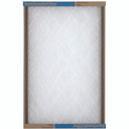 AAF Flanders 120201 Fiberglass Air Filter 20 Inch By 20 Inch By 1 Inch
