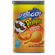 Pringles KEE16670 Chip Chd/Cheese Pringles 2.5 Ounce