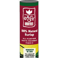 Easy Gardener 3103 Burlap Natural 3X150ft