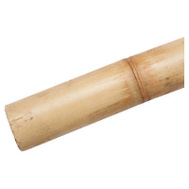 Waddell 6252U 3/4 By 1 By 48 Inch Bamboo Pole