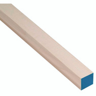 Waddell 8304UB Dowel Hardwood Square 1/4X36in