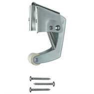 Hampton Wright V12 Cadmium Storm/Screen Door Catch