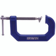 Irwin 225101ZR Quick Grip C-Clamp 1In 100Series