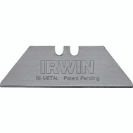 Irwin 2088100 Bi Metal Safety Utility Knife Blades 5 Pack