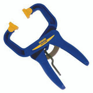 Irwin 59100CD Quick Grip 1-1/2 Inch Handi Clamp