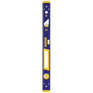 Irwin 1794075 Aluminum Box Beam Level 24 Inch