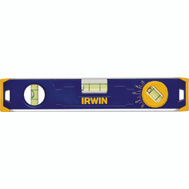 Irwin 1794155 150 Series Magnetic Torpedo Level 9 Inch
