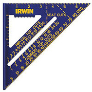 Irwin 1794463 Square Rafter 7In Hi-Contrast