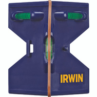 Irwin 1794482 Level Post Magnetic Plastic