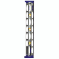 Irwin 1801106 4 Foot Extendable Level, Extends To 10 Foot 8 Inch