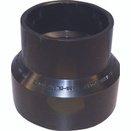 Genova 80132 3 By 2 Inch Abs Reducing Coupling
