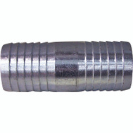 Boshart Industries 370114 1-1/4 Inch Galvanized Insert Coupling