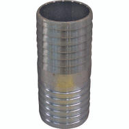 Boshart Industries 370120 2 Inch Galvanized Insert Coupling