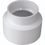 Genova 40132 3 By 2 Pvc Reducing Bushings