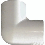 Genova 50707CP 3/4 Inch Cpvc 90 Elbow Bag Of 10