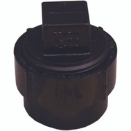 Genova 88615 Abs Cleanout-Plug 1-1/2In