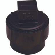 Genova 88640 Abs Cleanout - Plug 4In