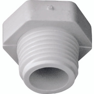 Genova 31805 1/2 Inch PVC Male Threaded Plug