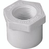Genova 34215 1/2 Inch Pvc Reducing Bushing