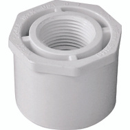 Genova 34257 1-1/2 By 3/4 Inch Inch PVC Reducing Bushing Spigot X FIP