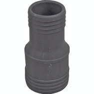 Boshart Industries 350121 2 By 1-1/2 Inch Poly Insert Coupling Insert X Insert