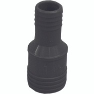 Boshart Industries 350150 1-1/2 By 1 Inch Poly Insert Coupling Insert X Insert