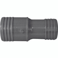 Genova or sub 350154 1-1/2 By 1-1/4 Inch Poly Insert Coupling Insert X Insert