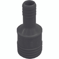 Genova 350157 1-1/2 By 3/4 Inch Reducing Coupling Insert X Insert