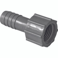 Genova 350305 1/2 Inch Poly Insert Female Adapter Insert X FIP
