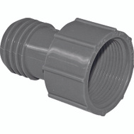 Genova or sub 350314 1-1/4 Inch Poly Insert Female Adapter Insert X FIP